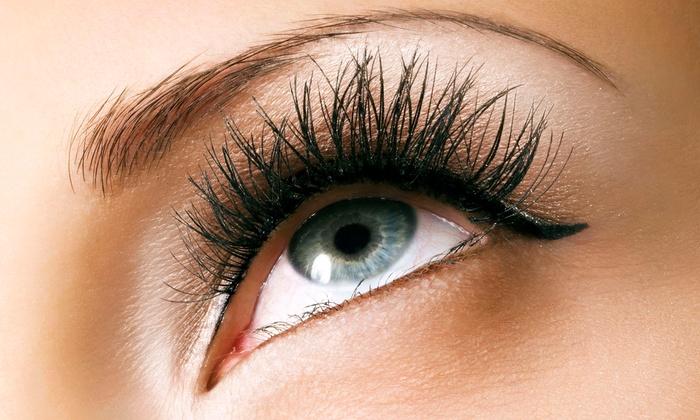 eyelash extensions quincy ma
